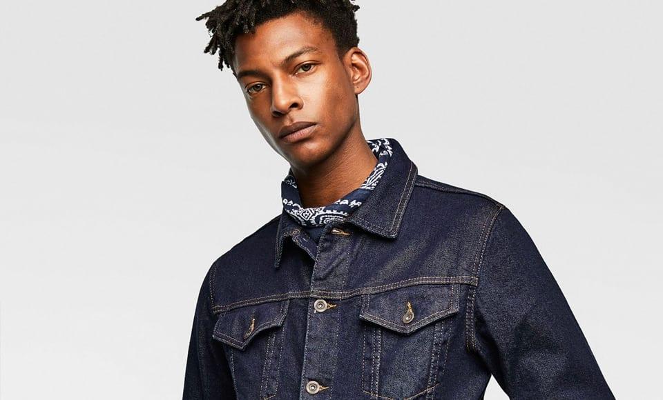 How To Wear A Denim Jacket Modern Man's Guide