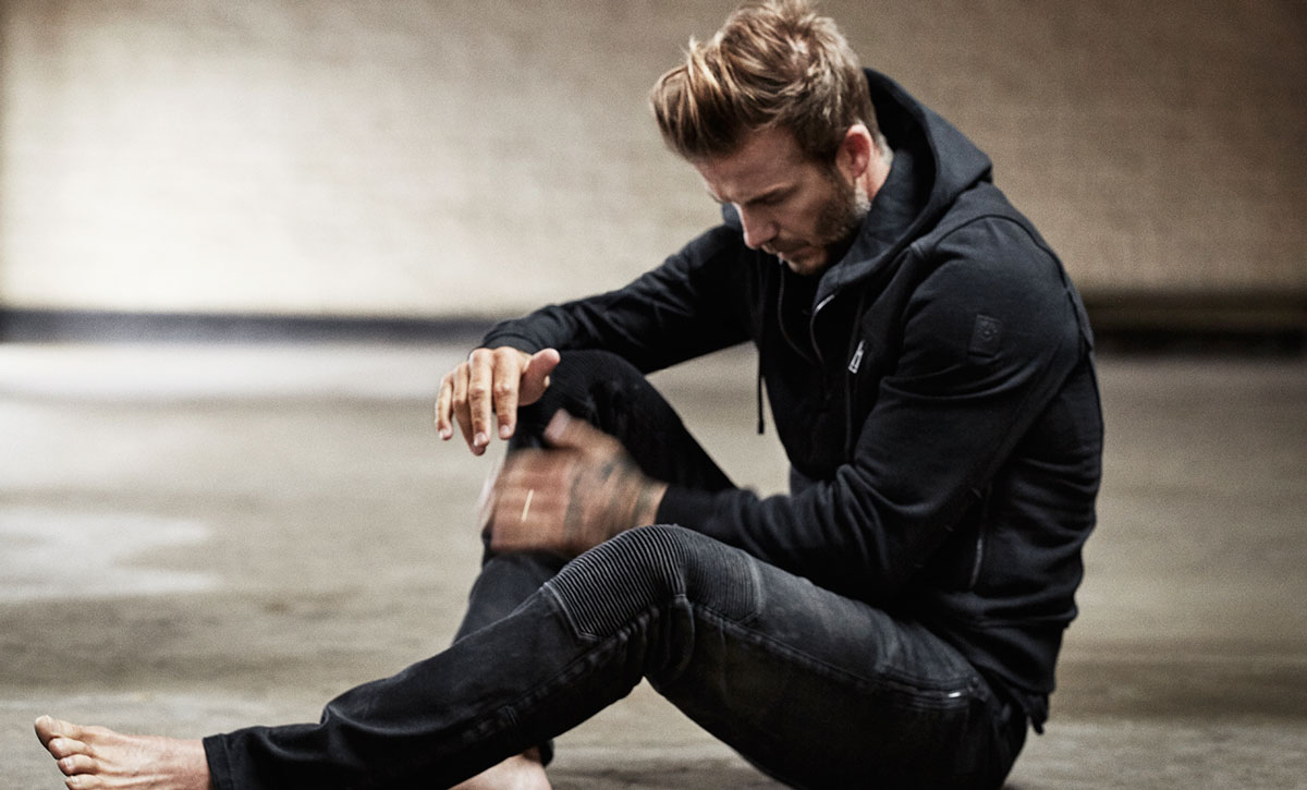 How To Wear A Hoodie - A Modern Men's Guide