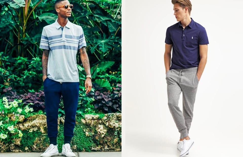 How To Wear A Polo Shirt - Modern Men's Guide