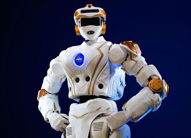 NASA Is Preparing To Send Advanced Humanoid Robots To Mars