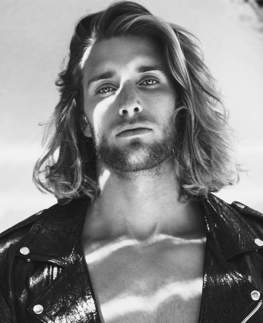 Best Men S Long Hairstyles 2020 Edition
