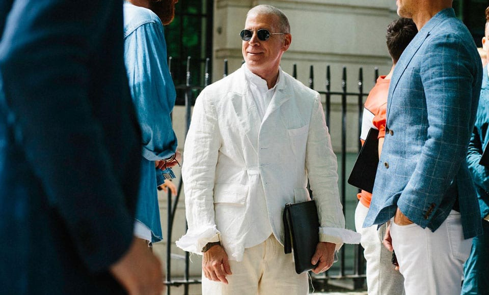 How To Look Insanely Cool In Minimalist Menswear