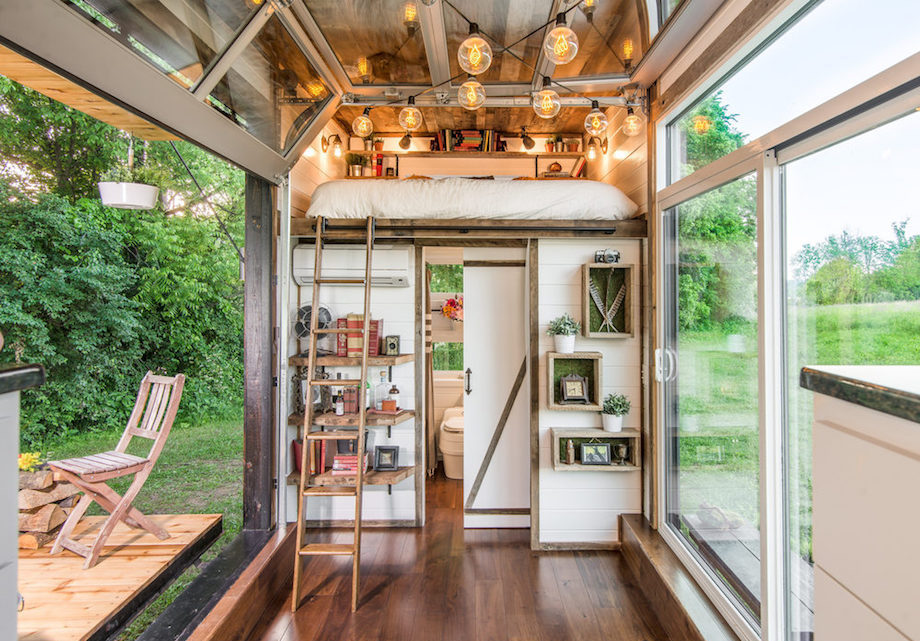 Inside 10 Tiny Houses With Surprisingly Big Style