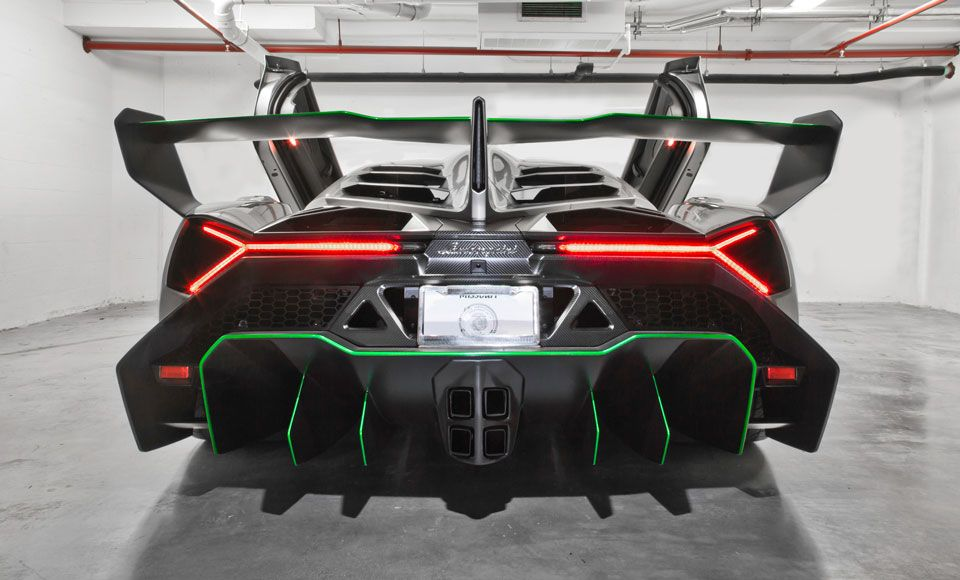 sports cars that feature the most elaborate tail lights most elaborate tail lights