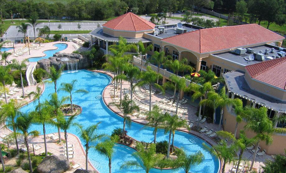 Clothing Optional Resorts