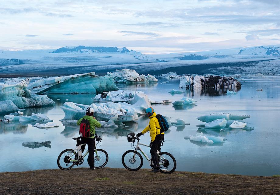 World's Best Destinations For Adventure Travel, Revealed
