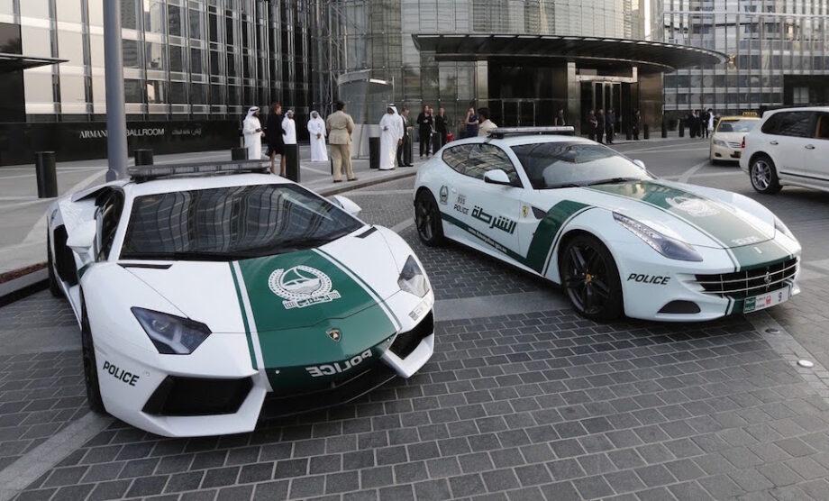 Dubai Etiquette