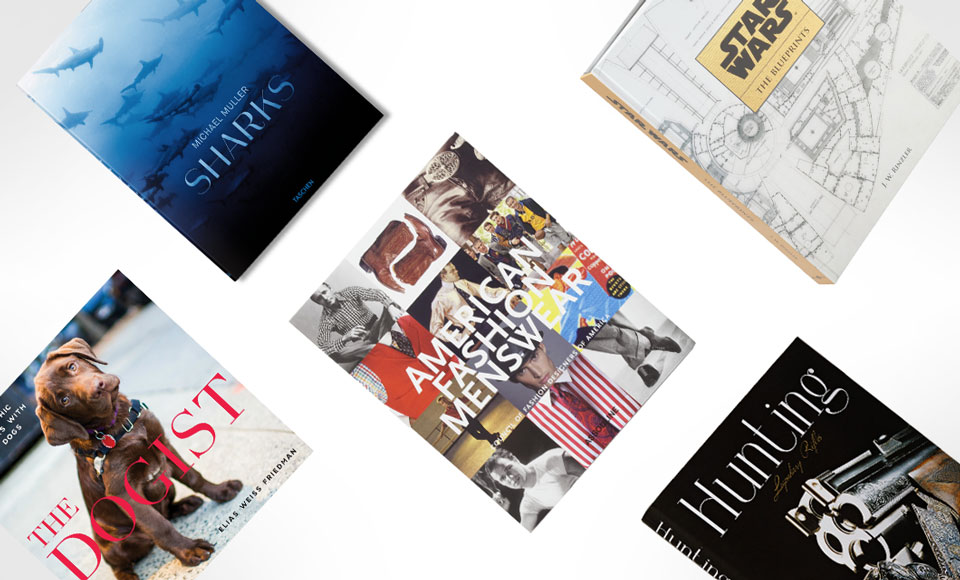 Best coffee table books for Best coffee table books 2016