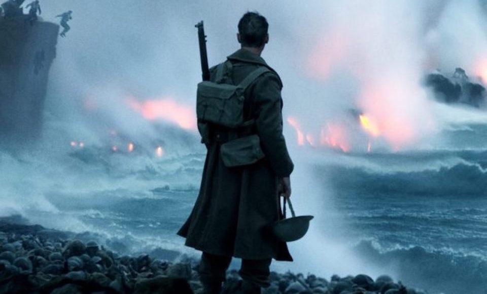Tom Hardy & Cillian Murphy Go To War In Full-Length 'Dunkirk' Trailer