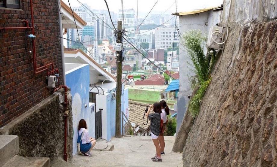 Coolest Neighbourhoods To Visit