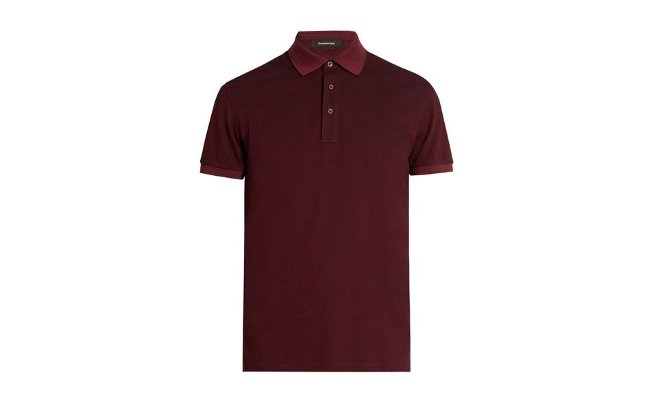 10 Stylish Polo Shirts That Are Lad Proof