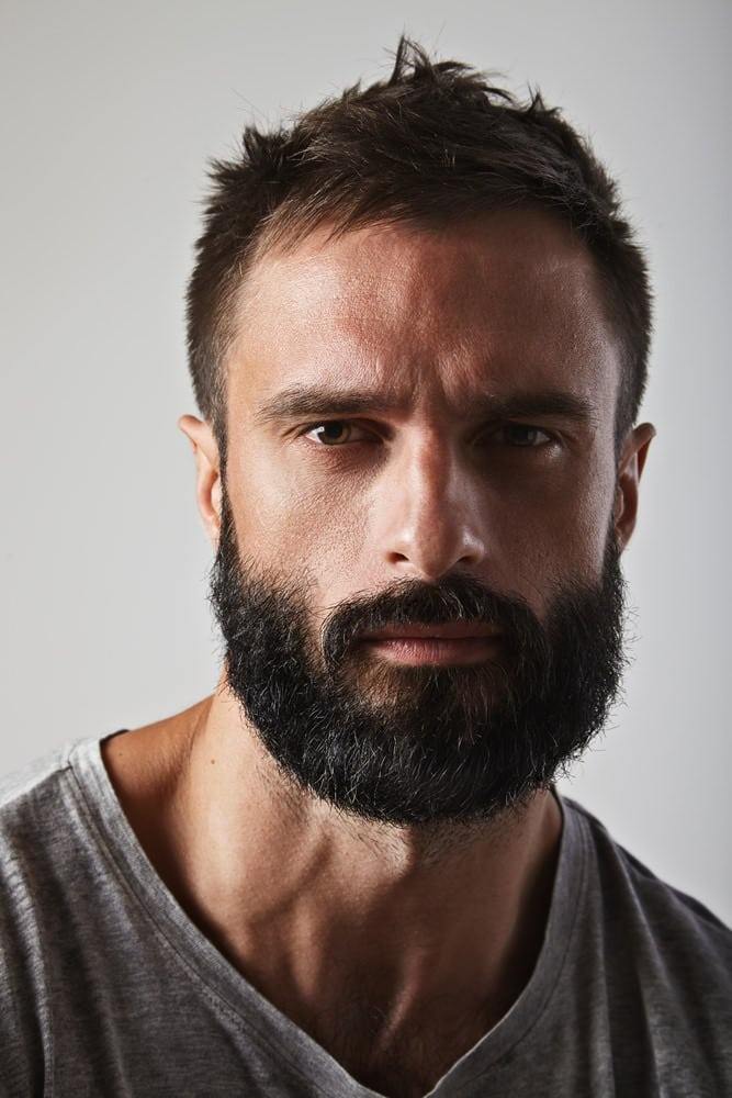 The Coolest Short Haircuts For Men 2021 Edition