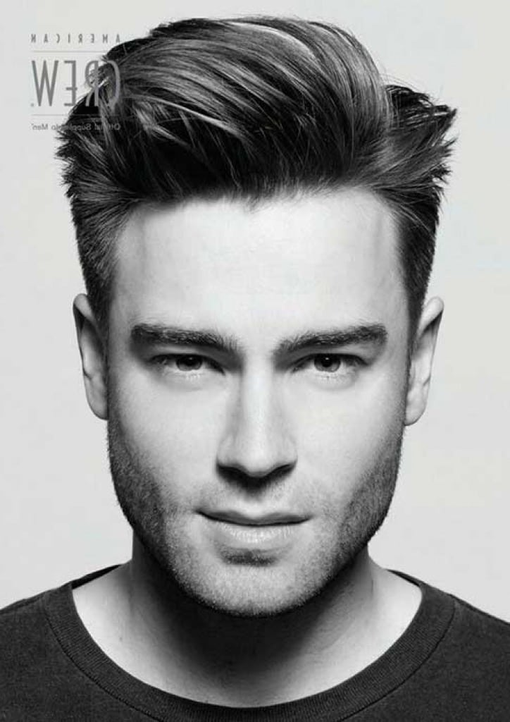 man hair cutting style 45 stylish amp simple hairstyles for 7172 | Mens Short Hair 42 of 45