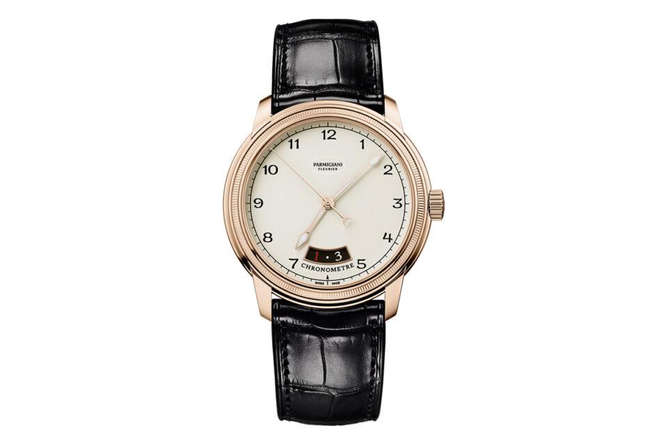 toric-chronometer