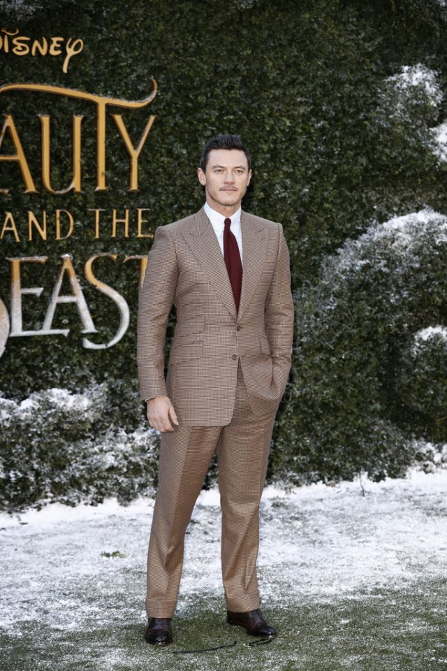 Best Dressed Men Of The Week Feat forecast