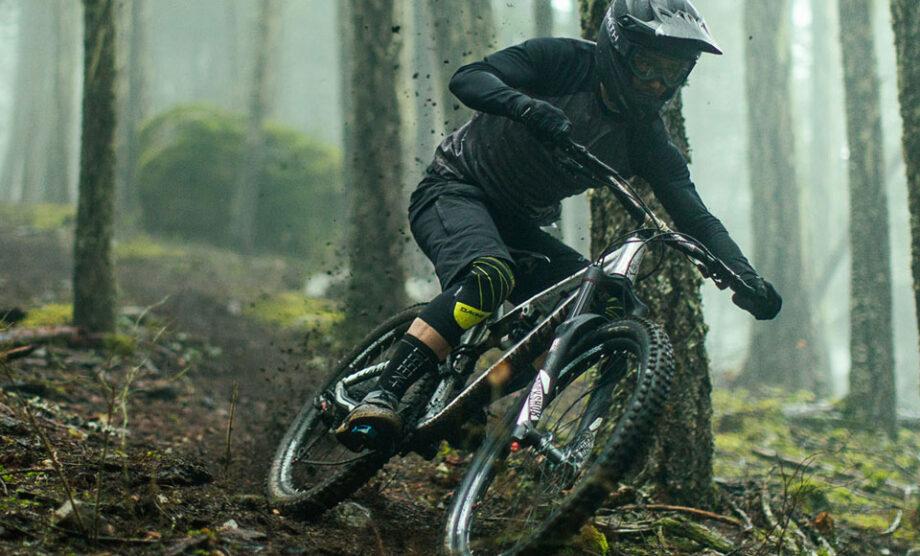 Dakine Mountain Biking Clothing