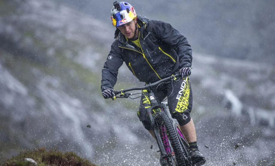 Endura Mountain Biking Clothing