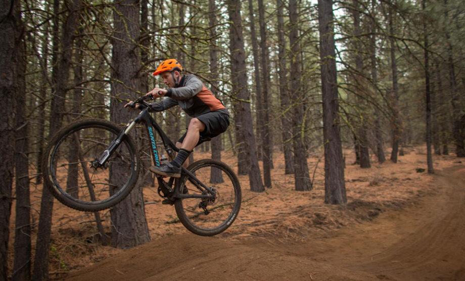 Kitsbow Mountain Biking Clothing