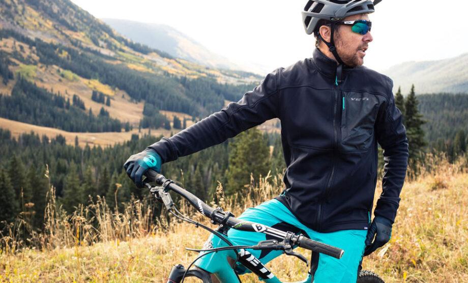 Yeti Mountain Biking Clothing