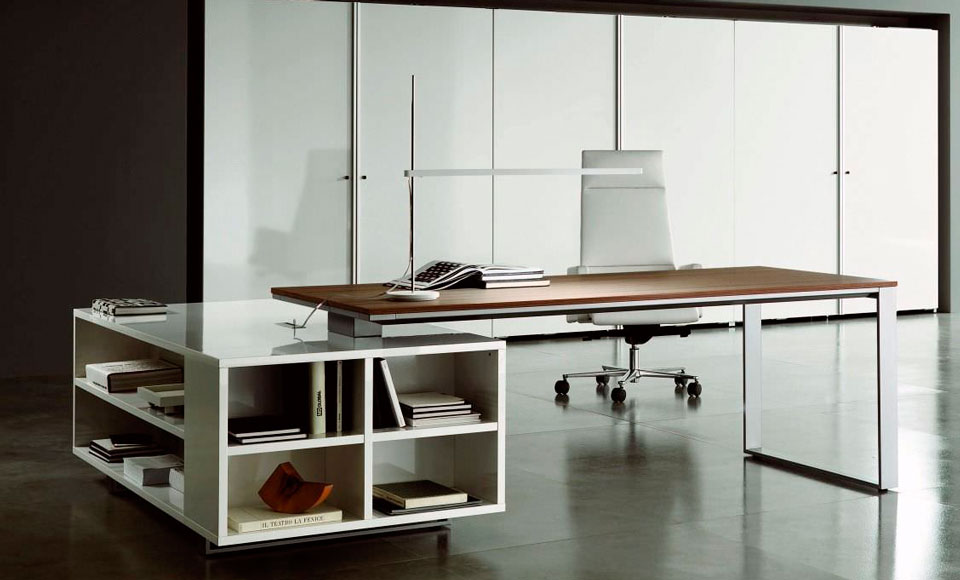 6 Ways Home Office Furniture Can Make You Work Better