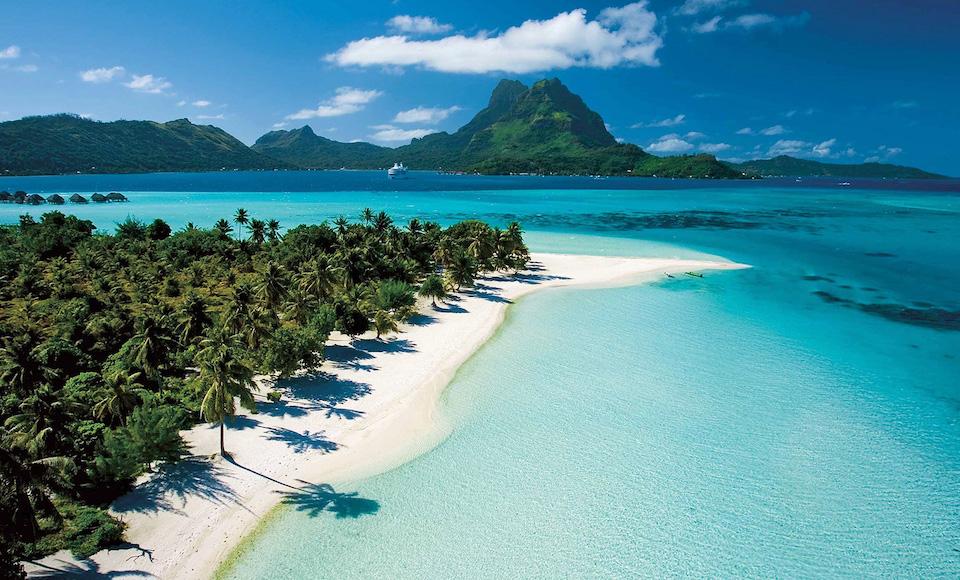 Tahiti 1.