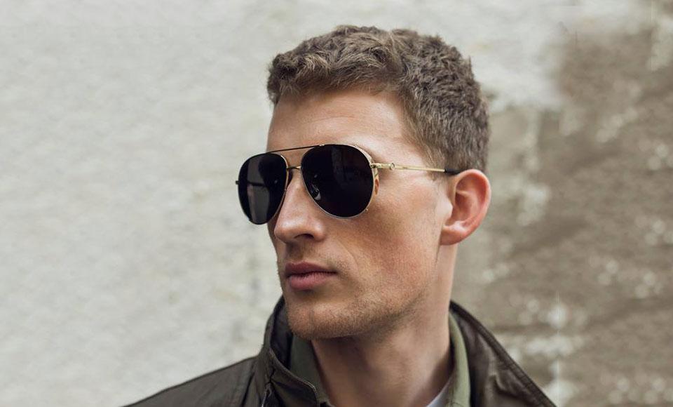 Belstaff Present Their Newest Japanese-Made Eyewear Collection