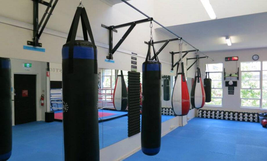 Melbourne Boxing Gyms - Prestige Gym