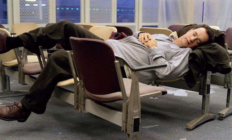 8 Ways To Successfully Undertake Airport Sleeping