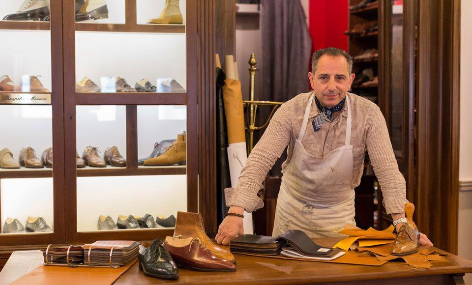 best shoe maker in the world