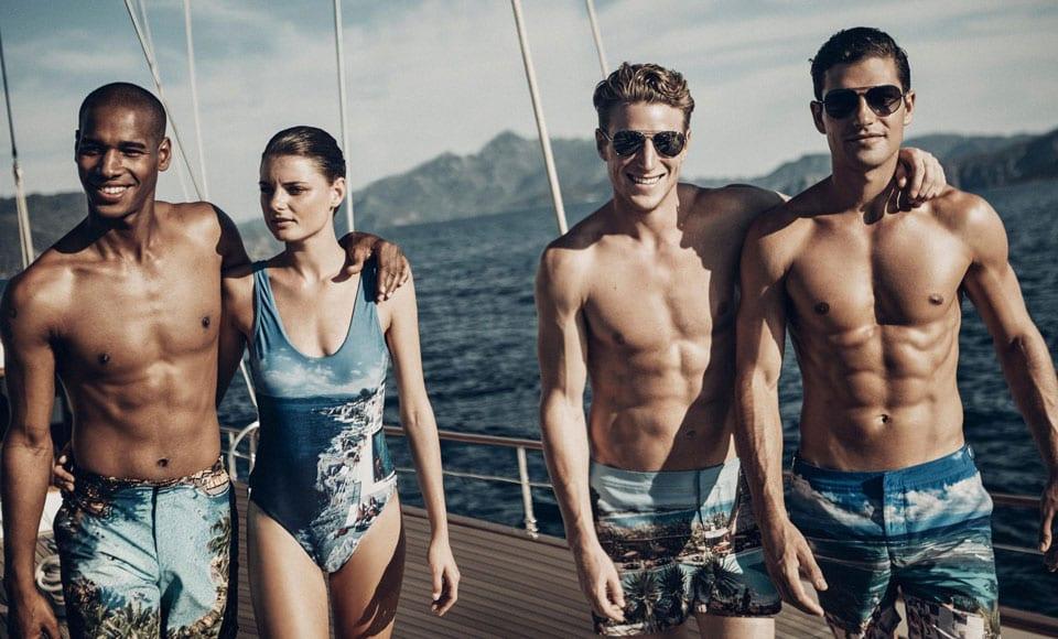 c5cb7ce5e0 17 Best Men's Swimwear & Swim Shorts Brands
