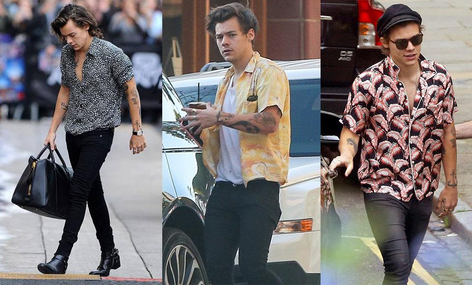 How To Wear Printed & Hawaiian Shirts - Modern Men's Guide