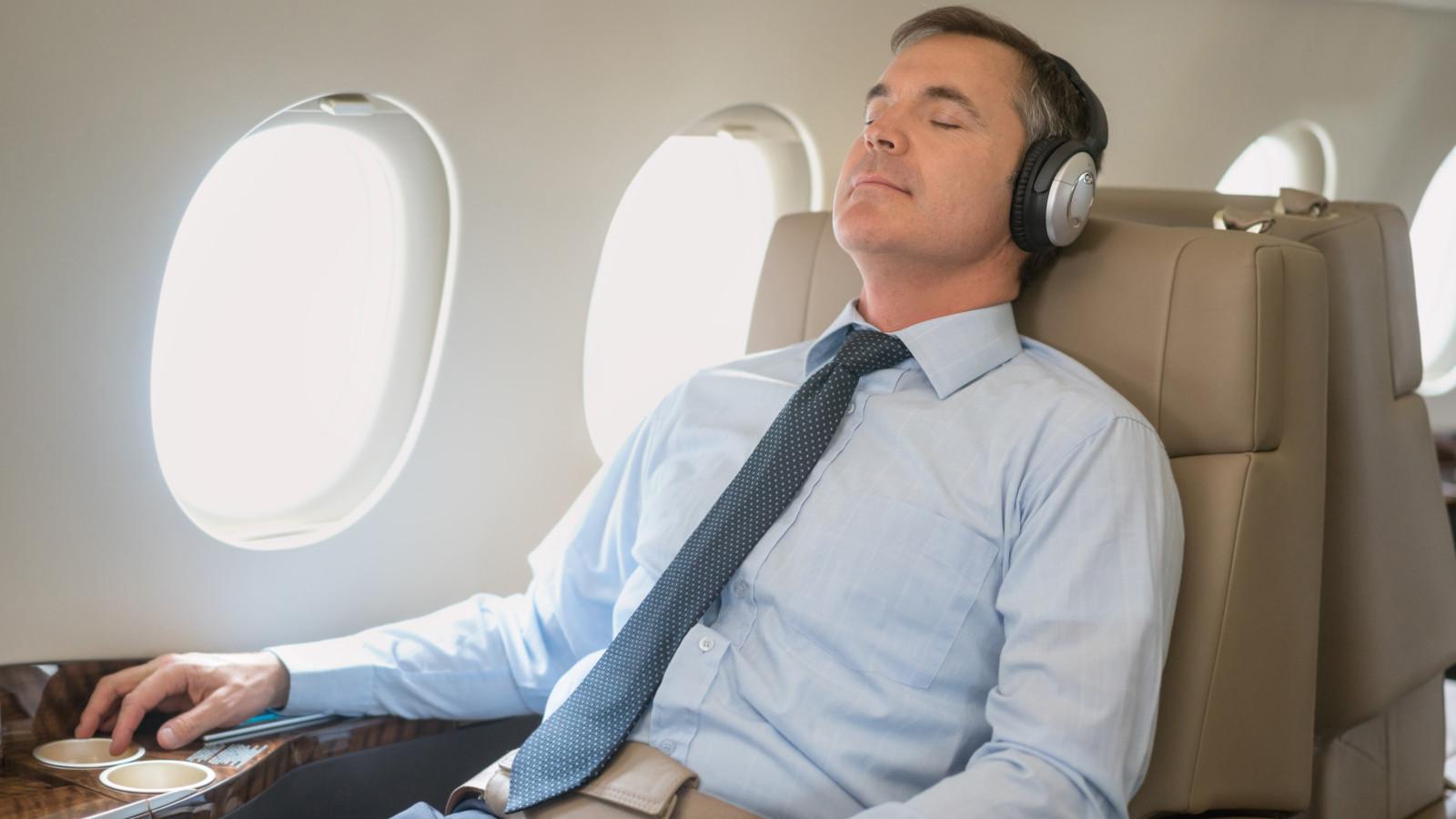 Qantas Is Now Offering Inflight Meditation