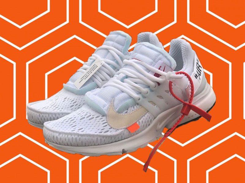 Shady Gumtree Advertisement Promises $2,000 Off White x Nike