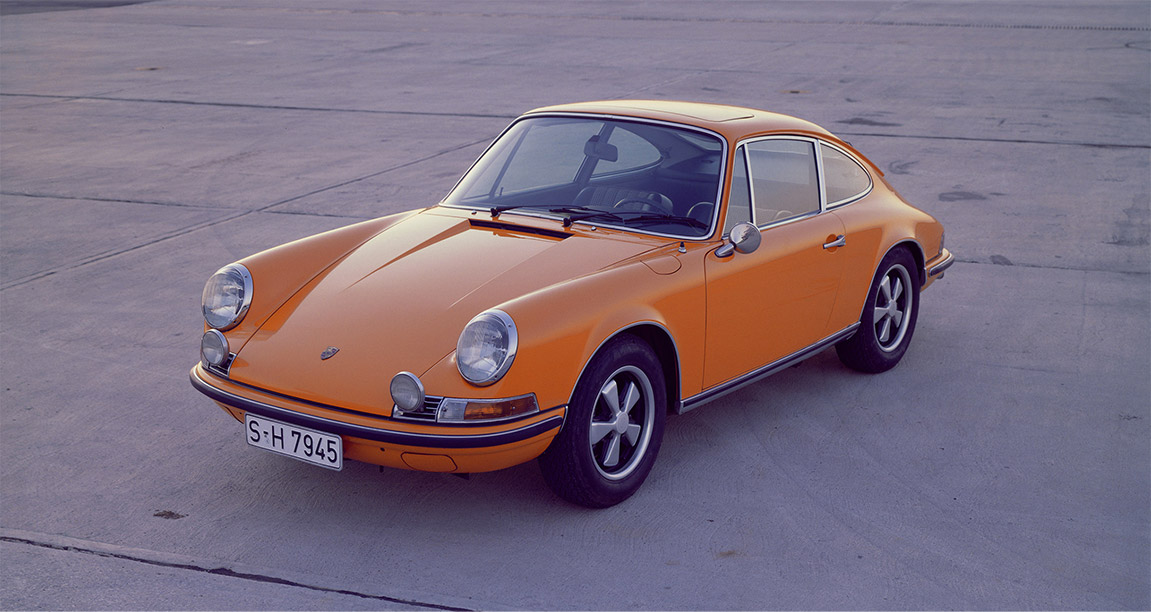 The Ultimate Porsche 911 Buyers Guide