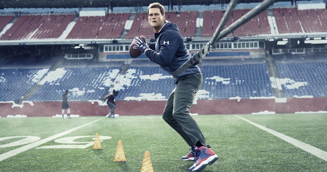 Tom Brady Vegan