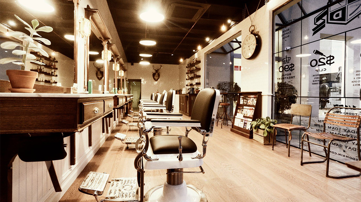 Melbourne Barber Shops - 10 Best Places To Get Chopped