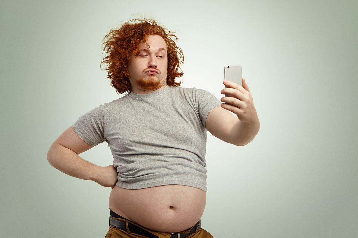 Ways Unattractive Men Can Look More Attractive