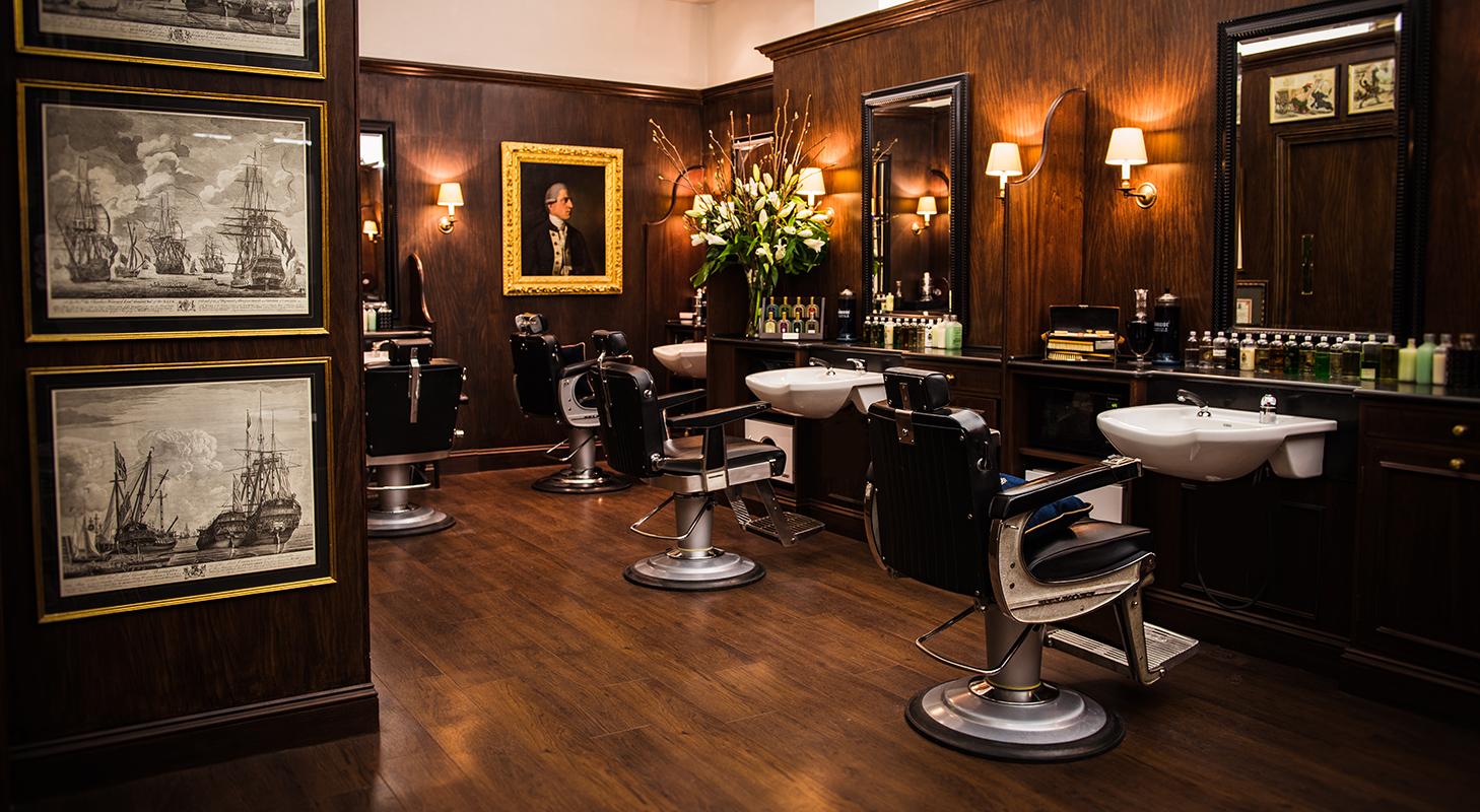 25 Best Barber Shops In Sydney