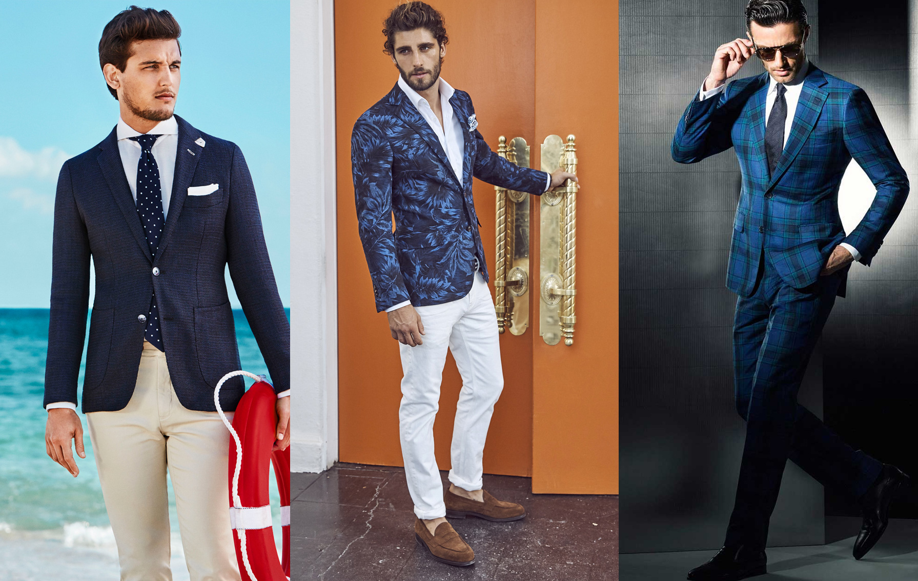 What To Wear To A Wedding The Modern Men S Guide