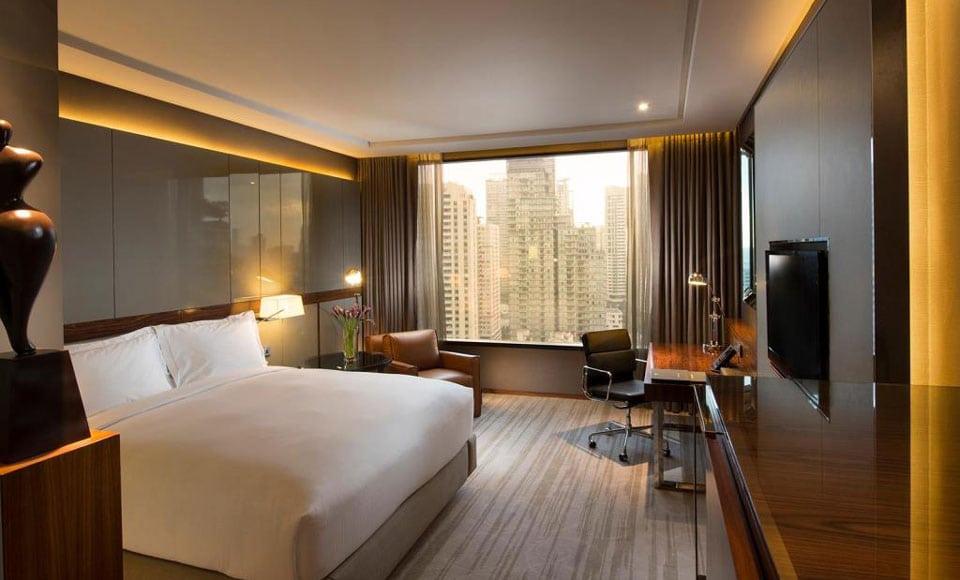 Coolest Boutique & Designer Hotels In Bangkok [2020 Edition]