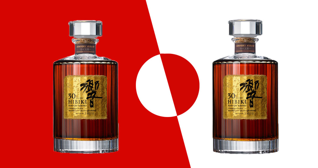 Fake Japanese Whisky Is Flooding The Market, But There's A Way To Tell The Real Deal