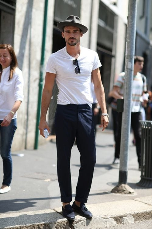 How To Wear Loafers Modern Men S Guide