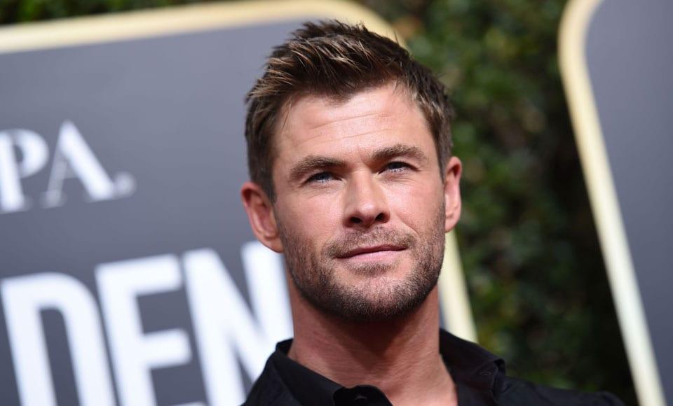 20 Best Chris Hemsworth Haircuts & Hairstyles - Modern Men's Guide