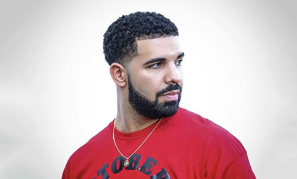20 Ways To Steal Drake's Signature Haircut & Hairstyle Moves