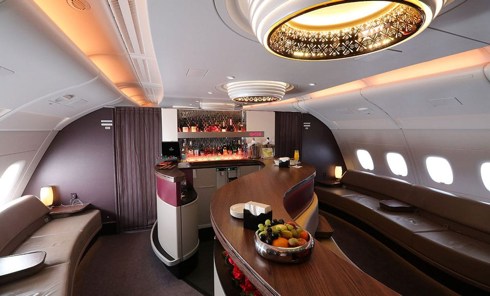 How To Get More From Your Qatar A380 Business Class Trip To Europe