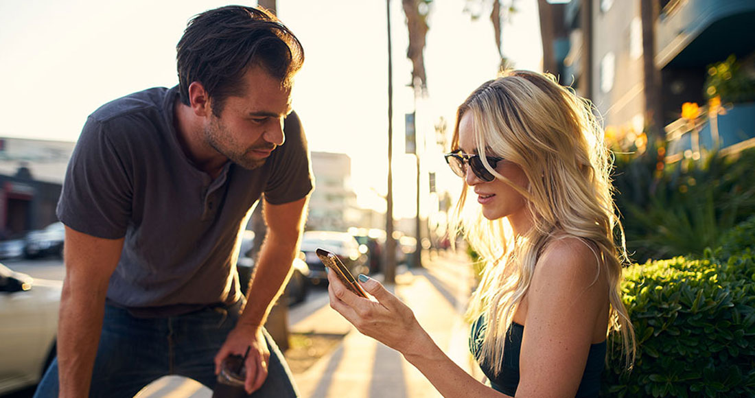 The Awkward Gentleman's Guide To Asking Out A Girl You Already Know