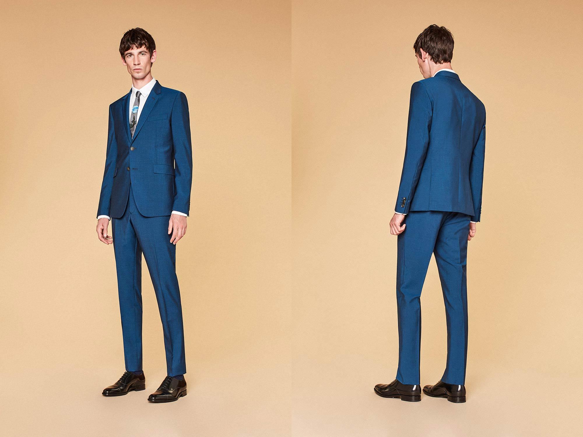 Paul Smith Suit