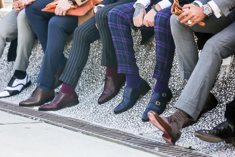 top mens dress shoe brands