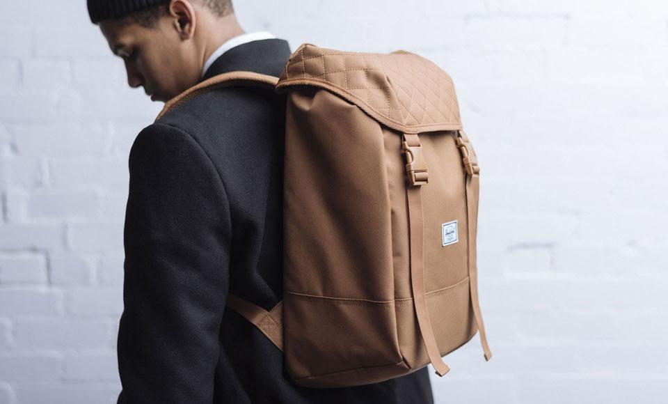35 Best Backpacks For Men To Buy In 2019