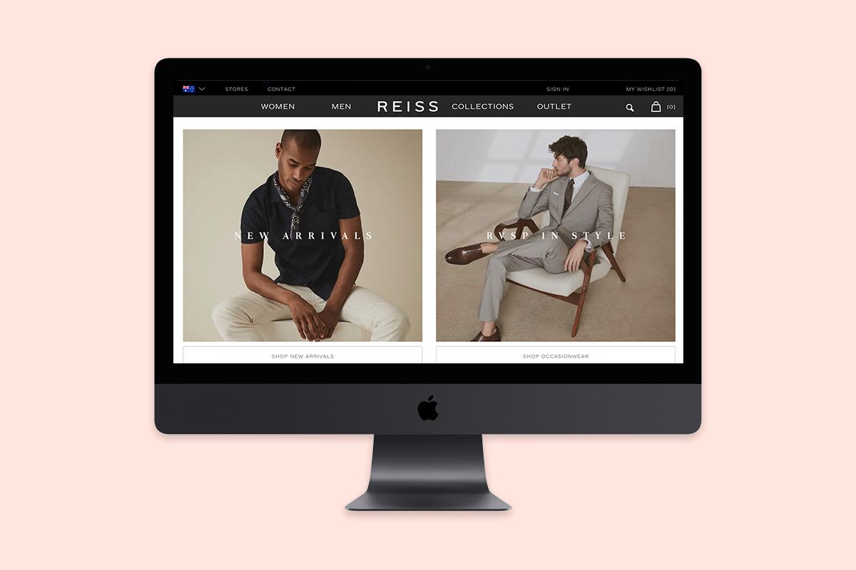 60 Best Online Shops For Men In 2019